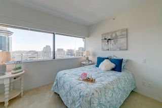 """Photo 15: 2302 838 W HASTINGS Street in Vancouver: Downtown VW Condo for sale in """"Jameson House by Bosa"""" (Vancouver West)  : MLS®# R2614981"""