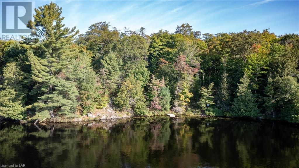 Main Photo: 19 PAULS BAY Road in McDougall: Vacant Land for sale : MLS®# 40146120