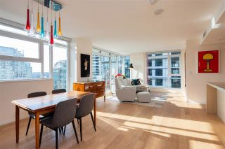 """Photo 6: 2008 1351 CONTINENTAL Street in Vancouver: Downtown VW Condo for sale in """"Maddox"""" (Vancouver West)  : MLS®# R2540039"""