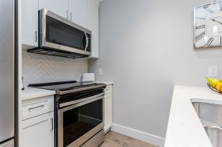 """Photo 7: 404A 2180 KELLY Avenue in Port Coquitlam: Central Pt Coquitlam Condo for sale in """"Montrose Square"""" : MLS®# R2591887"""