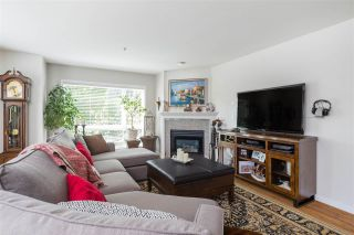 Photo 7: 303 2577 WILLOW STREET in Vancouver: Fairview VW Condo for sale (Vancouver West)  : MLS®# R2483123