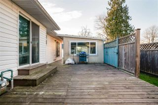 Photo 16: 12357 189A Street in Pitt Meadows: Central Meadows House for sale : MLS®# R2538164