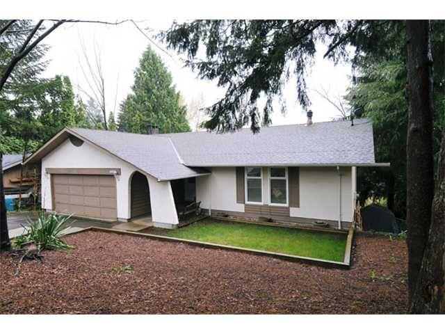 "Main Photo: 23425 TAMARACK Lane in Maple Ridge: Albion House for sale in ""TAMARACK-KANAKA"" : MLS®# V1002857"
