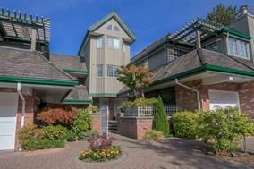 Main Photo: 3957 CREEKSIDE PLACE in : Burnaby Hospital Townhouse for sale : MLS®# R2006521