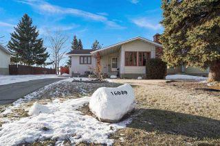 Photo 1: 16030 123A Street in Edmonton: Zone 27 House for sale : MLS®# E4237039