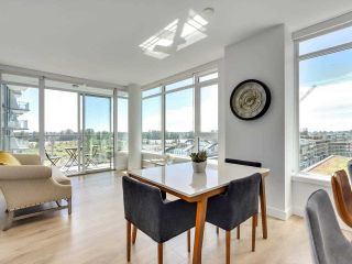 """Photo 10: 920 3557 SAWMILL Crescent in Vancouver: South Marine Condo for sale in """"RIVER DISTRICT - ONE TOWN CENTER"""" (Vancouver East)  : MLS®# R2580198"""