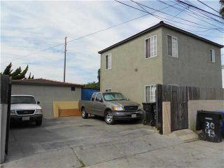 Photo 11: SAN DIEGO Property for sale: 3041-43 K Street