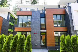 """Photo 26: 8 3483 ROSS Drive in Vancouver: University VW Townhouse for sale in """"THE RESIDENCE AT NOBEL PARK"""" (Vancouver West)  : MLS®# R2479562"""