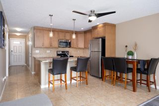 Photo 8: 53 Chaparral Valley Gardens SE in Calgary: Chaparral Row/Townhouse for sale : MLS®# A1146823