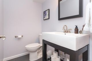 Photo 18: 306 1068 Tolmie Ave in : SE Maplewood Condo for sale (Saanich East)  : MLS®# 854176