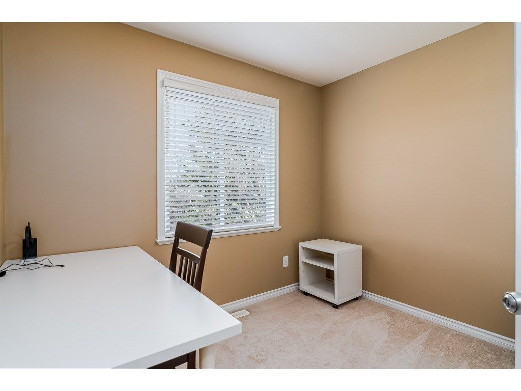 """Photo 22: Photos: 5 6588 188 Street in Surrey: Cloverdale BC Townhouse for sale in """"HILLCREST PLACE"""" (Cloverdale)  : MLS®# R2532394"""