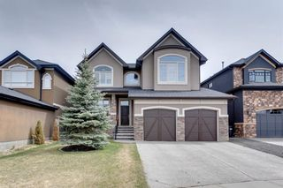 Main Photo: 8 Rockcliff Point NW in Calgary: Rocky Ridge Detached for sale : MLS®# A1102591