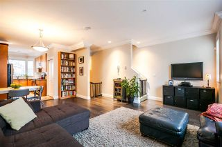 Photo 5: 1382 E 27TH Avenue in Vancouver: Knight Townhouse for sale (Vancouver East)  : MLS®# R2072288