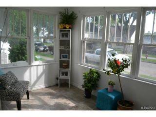 Photo 2: 167 Martin Avenue West in WINNIPEG: East Kildonan Residential for sale (North East Winnipeg)  : MLS®# 1419683