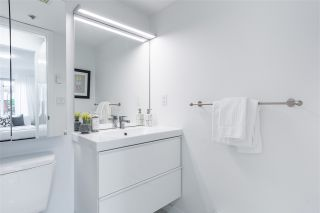 """Photo 12: 103 929 W 16TH Avenue in Vancouver: Fairview VW Condo for sale in """"Oakview Gardens"""" (Vancouver West)  : MLS®# R2369711"""