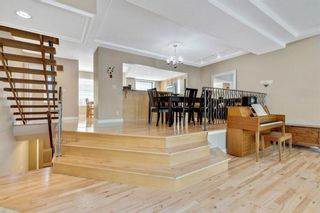 Photo 7: 283 4037 42 Street NW in Calgary: Varsity Row/Townhouse for sale : MLS®# A1126514