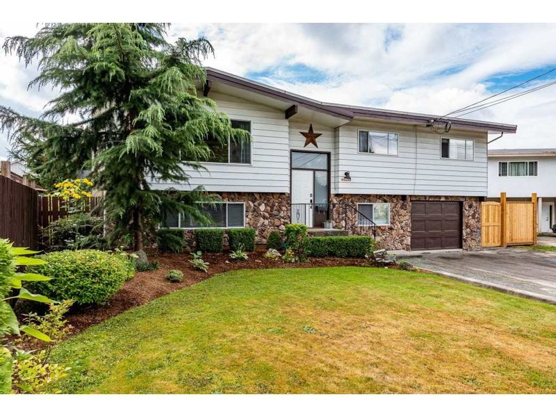 FEATURED LISTING: 46480 HURNDALL Crescent Chilliwack