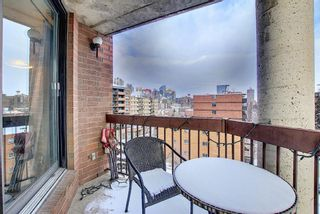Photo 32: 620 1304 15 Avenue SW in Calgary: Beltline Apartment for sale : MLS®# A1068768