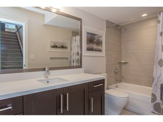 """Photo 17: 2 15989 MOUNTAIN VIEW Drive in Surrey: Grandview Surrey Townhouse for sale in """"HEARTHSTONE IN THE PARK"""" (South Surrey White Rock)  : MLS®# R2163450"""