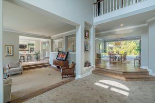 Photo 12: RANCHO SANTA FE House for sale : 6 bedrooms : 7012 Rancho La Cima Drive