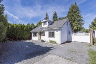 Main Photo: 46249 FIRST Avenue in Chilliwack: Chilliwack E Young-Yale House for sale : MLS®# R2618003