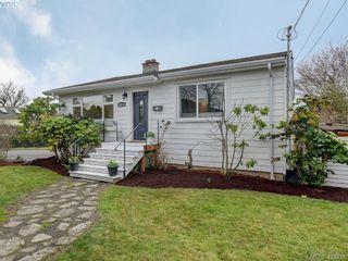 Photo 1: 3876 Carey Rd in VICTORIA: SW Tillicum House for sale (Saanich West)  : MLS®# 835142