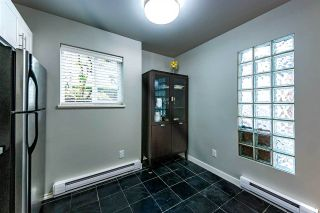 """Photo 12: 9 877 W 7TH Avenue in Vancouver: Fairview VW Townhouse for sale in """"EMERALD COURT"""" (Vancouver West)  : MLS®# R2341517"""