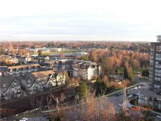 Photo 8: 1801 9133 HEMLOCK Drive in Richmond: McLennan North Condo for sale : MLS®# V860029