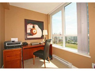Photo 6: # 2102 1438 RICHARDS ST in Vancouver: Yaletown Condo for sale (Vancouver West)  : MLS®# V1006768