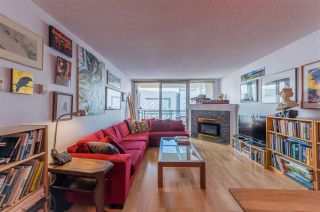 """Photo 8: 511 555 ABBOTT Street in Vancouver: Downtown VW Condo for sale in """"PARIS PLACE"""" (Vancouver West)  : MLS®# R2565029"""