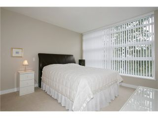 "Photo 5: #601 9188 UNIVERSITY CR in Burnaby: Simon Fraser Univer. Condo for sale in ""ALTAIRE"" (Burnaby North)  : MLS®# V851442"