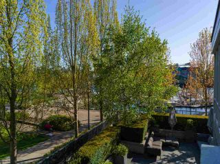 """Photo 24: TH103 633 KINGHORNE Mews in Vancouver: Yaletown Townhouse for sale in """"ICON II"""" (Vancouver West)  : MLS®# R2574326"""