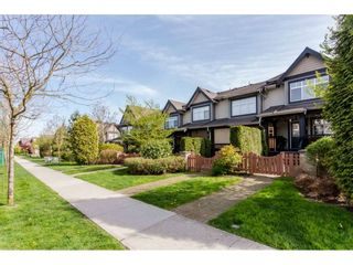 """Photo 19: 53 19448 68 Avenue in Surrey: Clayton Townhouse for sale in """"Nuovo"""" (Cloverdale)  : MLS®# R2260953"""