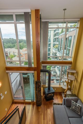 """Photo 12: 509 10 RENAISSANCE Square in New Westminster: Quay Condo for sale in """"MURANO LOFTS"""" : MLS®# R2177517"""