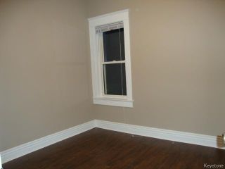 Photo 6: 703 BERESFORD Avenue in WINNIPEG: Manitoba Other Residential for sale : MLS®# 1321456