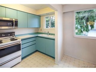 Photo 7: 1 3281 Linwood Ave in VICTORIA: SE Maplewood Row/Townhouse for sale (Saanich East)  : MLS®# 689397