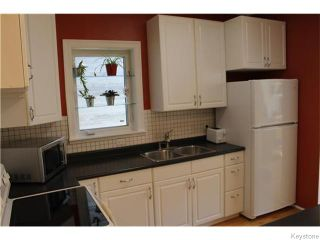 Photo 5: 676 Beresford Avenue in Winnipeg: Manitoba Other Residential for sale : MLS®# 1616613
