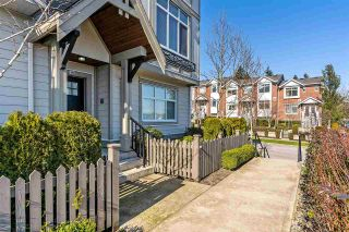 "Photo 17: 19 6588 195A Street in Surrey: Cloverdale BC Townhouse for sale in ""ZEN"" (Cloverdale)  : MLS®# R2436457"