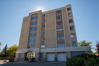 Main Photo: 501 2680 Portage Avenue in Winnipeg: Woodhaven Condominium for sale (5F)  : MLS®# 202123395