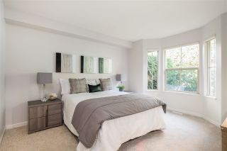 """Photo 24: 21 1550 LARKHALL Crescent in North Vancouver: Northlands Townhouse for sale in """"Nahanee Woods"""" : MLS®# R2549850"""