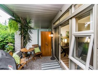 """Photo 11: 101A 301 MAUDE Road in Port Moody: North Shore Pt Moody Condo for sale in """"HERITAGE GRAND"""" : MLS®# R2082721"""