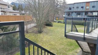 "Photo 13: 40166 GOVERNMENT Road in Squamish: Garibaldi Estates Townhouse for sale in ""The Phoenix"" : MLS®# R2548569"