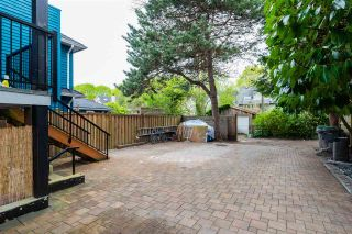 Photo 24: 3311 W 7TH Avenue in Vancouver: Kitsilano House for sale (Vancouver West)  : MLS®# R2575195