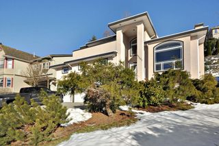 Photo 2: 35681 TIMBERLANE Drive in Abbotsford: Abbotsford East House for sale : MLS®# R2130562