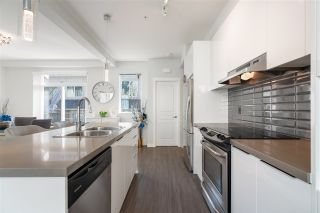 """Photo 16: 83 8138 204 Street in Langley: Willoughby Heights Townhouse for sale in """"Ashbury & Oak by Polygon"""" : MLS®# R2569856"""