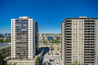 Photo 7: 1608 320 5th Avenue North in Saskatoon: Central Business District Residential for sale : MLS®# SK858500