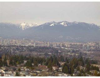 "Photo 1: 2801 7063 HALL Avenue in Burnaby: Highgate Condo for sale in ""EMERSON"" (Burnaby South)  : MLS®# V752826"
