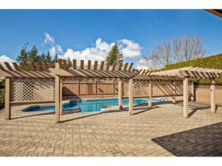"""Photo 38: 34928 EVERSON Place in Abbotsford: Abbotsford East House for sale in """"Everett Estates"""" : MLS®# R2456170"""