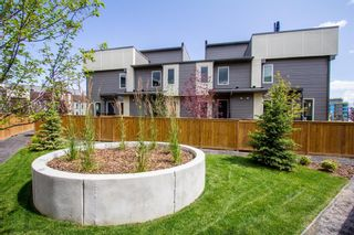 Photo 24: 19470 37 Street in Calgary: Seton Row/Townhouse for sale : MLS®# A1040986