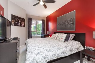 Photo 11: 117 3178 DAYANEE SPRINGS BOULEVARD in Coquitlam: Westwood Plateau Condo for sale : MLS®# R2385533